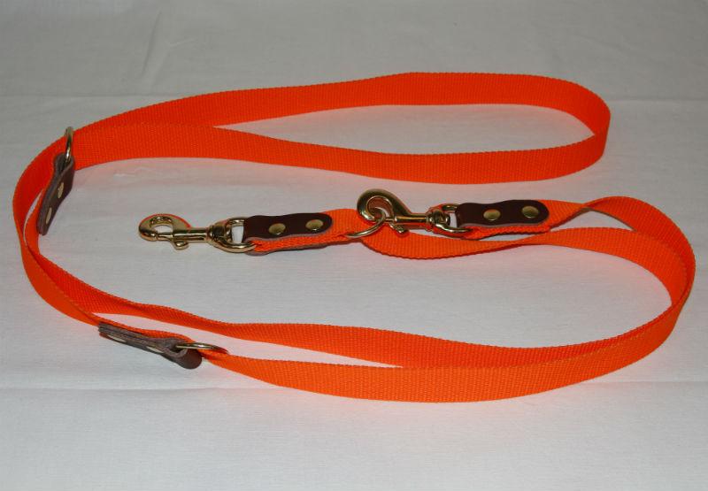 Hundeline - orange